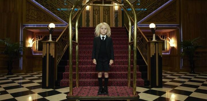 American Horror Story Hotel 5x04 Promo Devil S Night