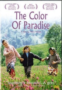 Assistir Filme A Cor do Paraíso – Filme Completo