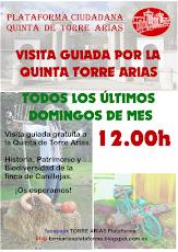 Visita Guiada Plataforma