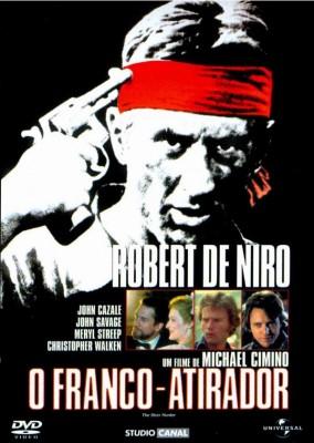 O Franco Atirador – Dublado – Ver Filme Online