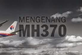 Mengenang MH370,Setahun,MH370