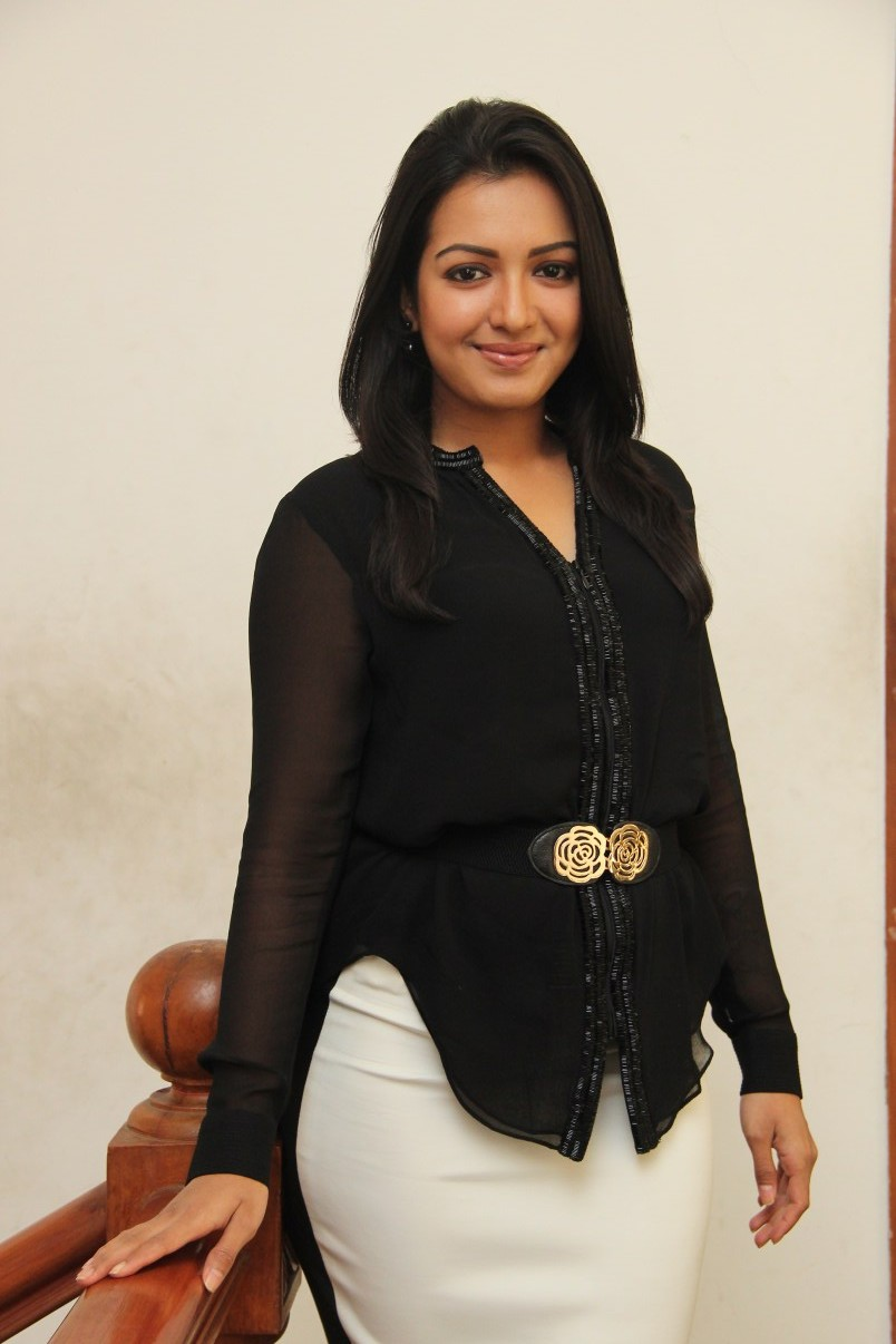Catherine Tresa latest Glam pics-HQ-Photo-12
