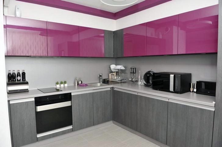 meble do kuchni modne kolorowe meble kuchenne