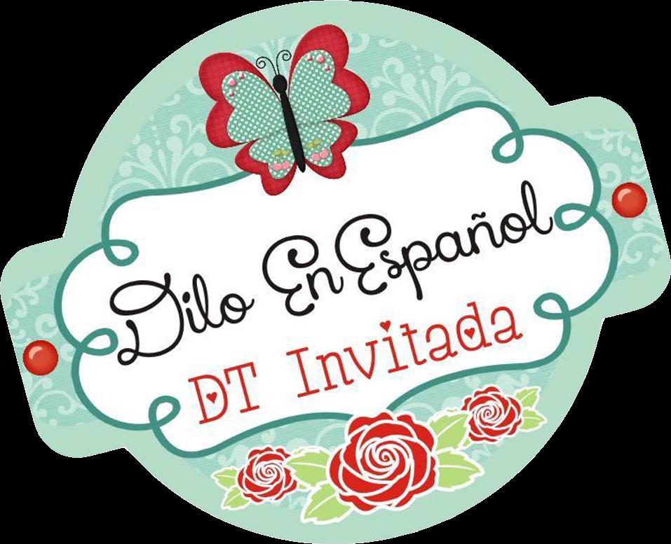 DIseñadora Invitada de Dilo en Español