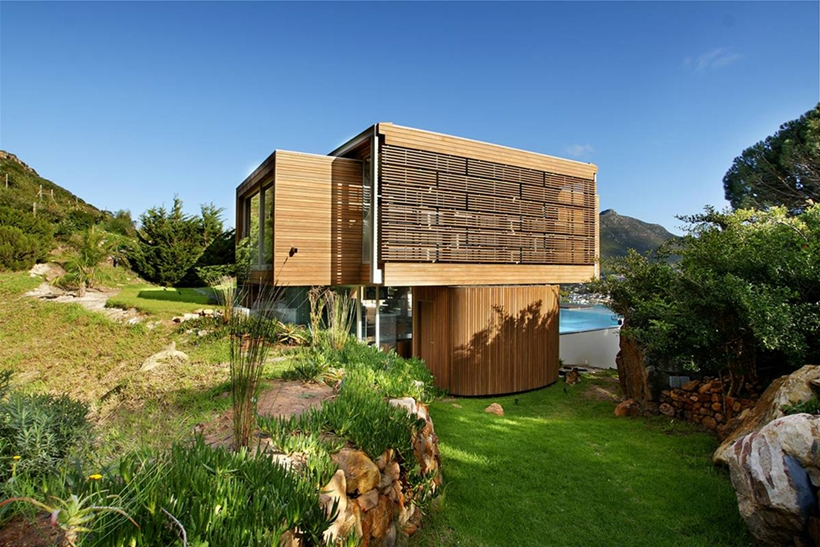 Stunning Spa House in Cape Town, South Africa