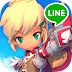 LINE Dragonica Mobile Terbaru 1.1.11 Mod Apk