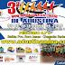 Vem ai a 3ª Mini-Maratona da cidade de Adustina-BA
