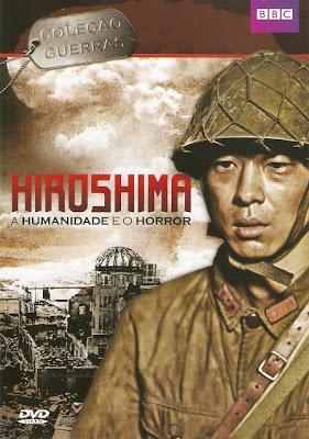 Baixar Filme Hiroshima: A Humanidade e o Horror (Dublado) Gratis john hurt h documentario 2005