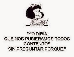 Frases Famosas de Mafalda, parte 3