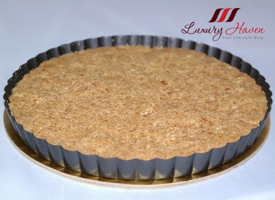 non bake tart recipes
