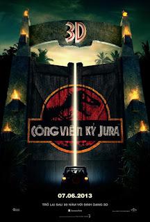 Xem Phim Công viên kỷ Jura - Jurassic Park 3D 2013