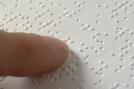 UFRN promove curso de Braille para professores