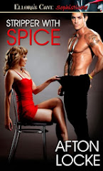 Stripper With Spice