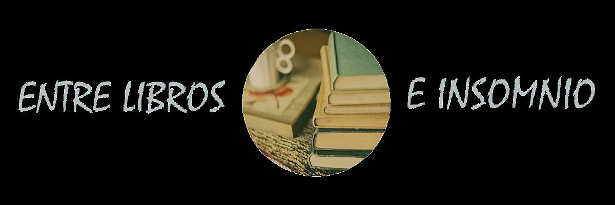 Entre libros e insomnio