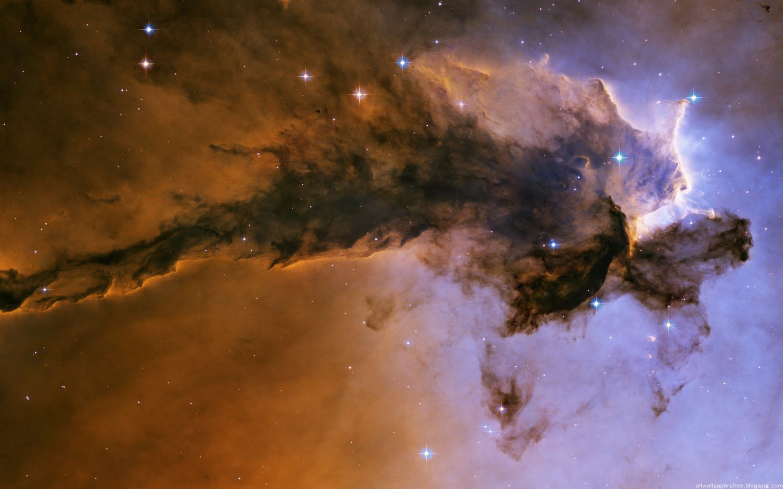 pictures from hubble telescope wallpapers - photo #18