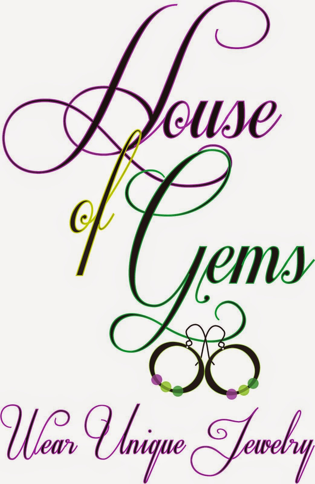 House Of Gems Etsy Shop