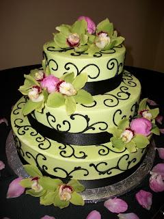 Cakes Multi-Storied