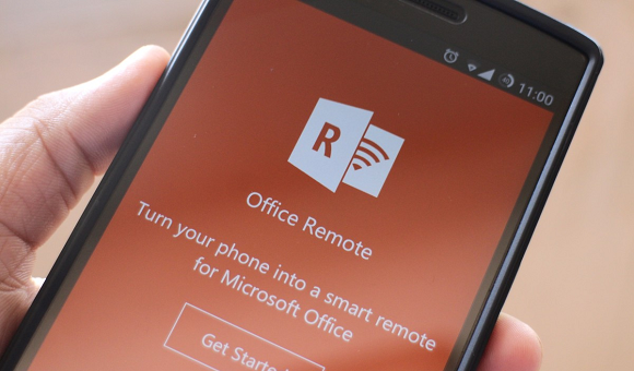 Office Remote