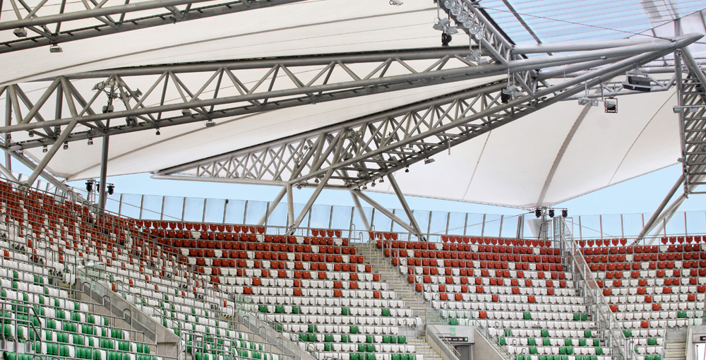 municipal stadium varsavia napoli