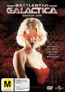 Tử Chiến Xuyên Hành Tinh 1 - Battlestar Galactica Season 1