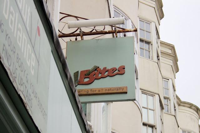 Vbites Brighton