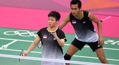 Badminton Korea Super Series 2015