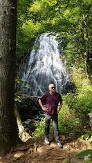 Waterfall Hikes in Western North Carolina