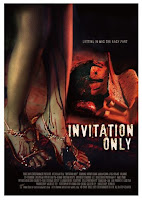 Invitation Only