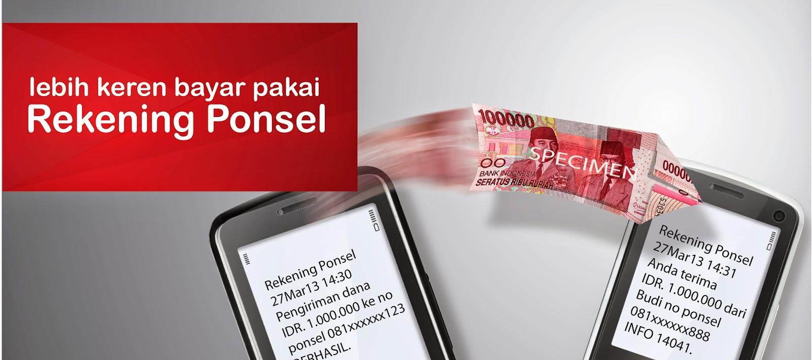 CIMB Niaga: Rekening Ponsel Pertama di Indonesia