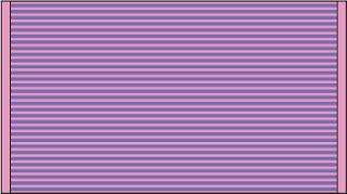 Toalla de baño Mod (3608, 4108 y 4608) Colección Rigato. Spaciale Splendy