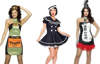 Dicas de modelos de Fantasias de Halloween