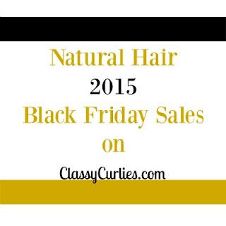 natural hair black friday sales 2015