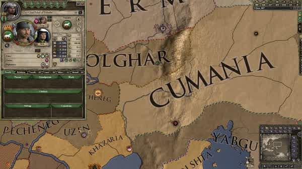 Download Crusader Kings II: Horse Lords Iso GameGokil.com