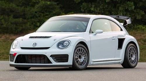 Demi Menang Balap, Volkswagen Buat Sang Kodok Jadi Buas