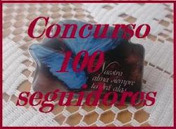 Sorteo 100 seguidores http://nadando-entre-palabras.blogspot.com.es/