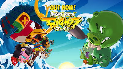 Angry Birds Fight! v2.2.2 MOD Apk