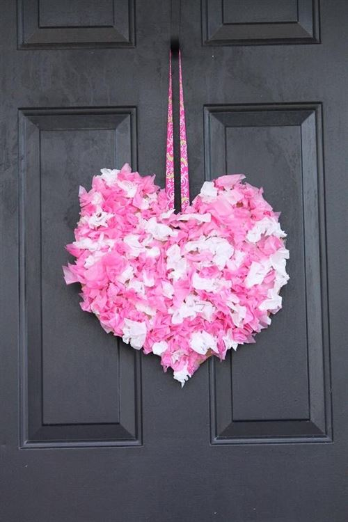 Unique Valentine's Day Door Decorations For Preschool