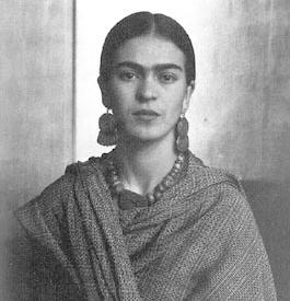 Mommy Maestra Frida Kahlo Lesson Plans Activities Coloring Sheets