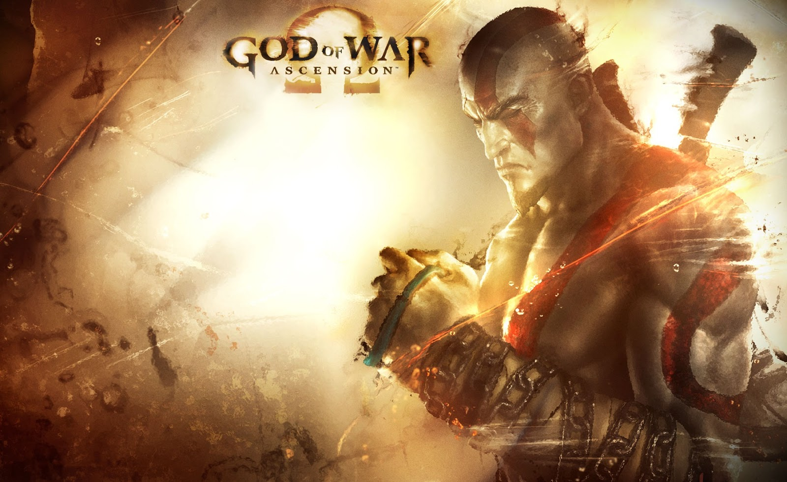 download free games god of war