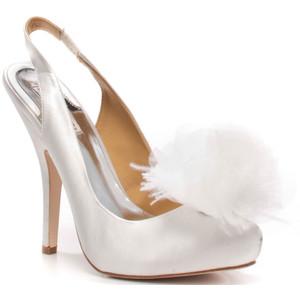 Bridal Satin Shoes Uk