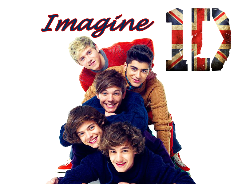 Imagine One Direction Br