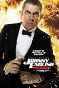 'Johnny English Reborn' (dir: Oliver Parker, 2011) Cert: PG