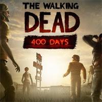 Tráiler del videojuego The Walking Dead: 400 days