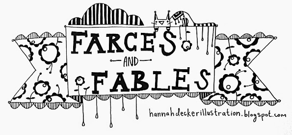 Farces And Fables