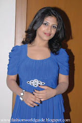 Hot Supriya Latest Photo Shoot in blue dress looking hot sexy cute sizzling masala pic desi indian girl