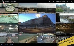 TinyCam Monitor PRO For IP Cam V5.9.4 Apk Android