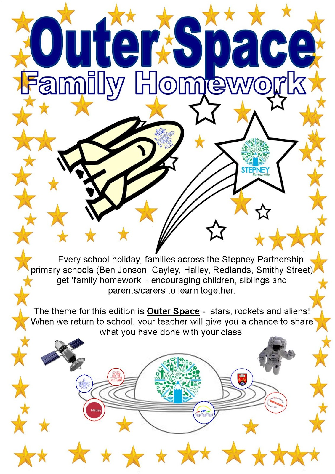 Homework Book Cover Ideas : Homework front page
