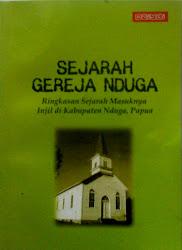 SEJARAH GEREJA NDUGA