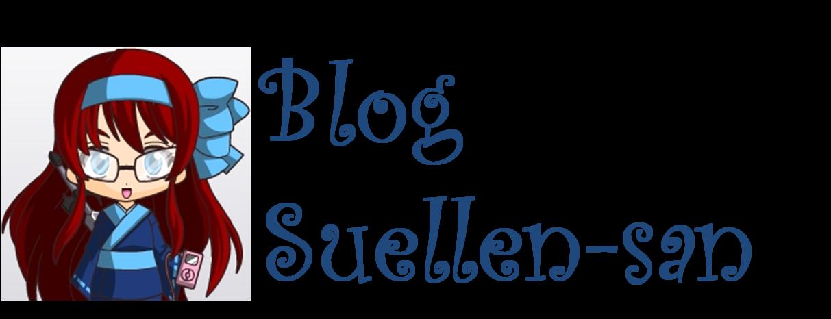 Suellen-san