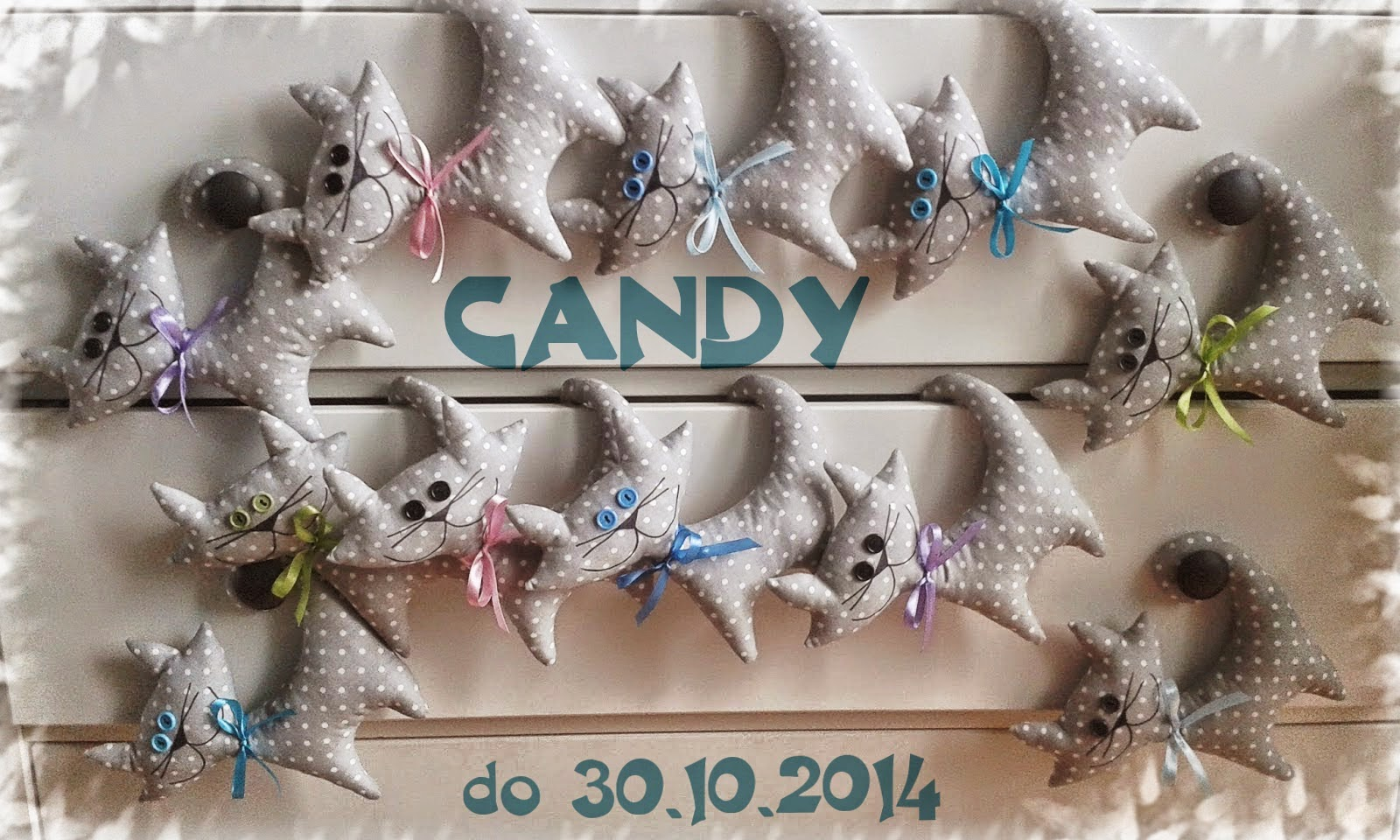 candy do 30 pazdziernik